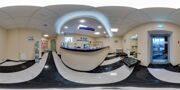 внутреннее оформление клиники_панорама 1